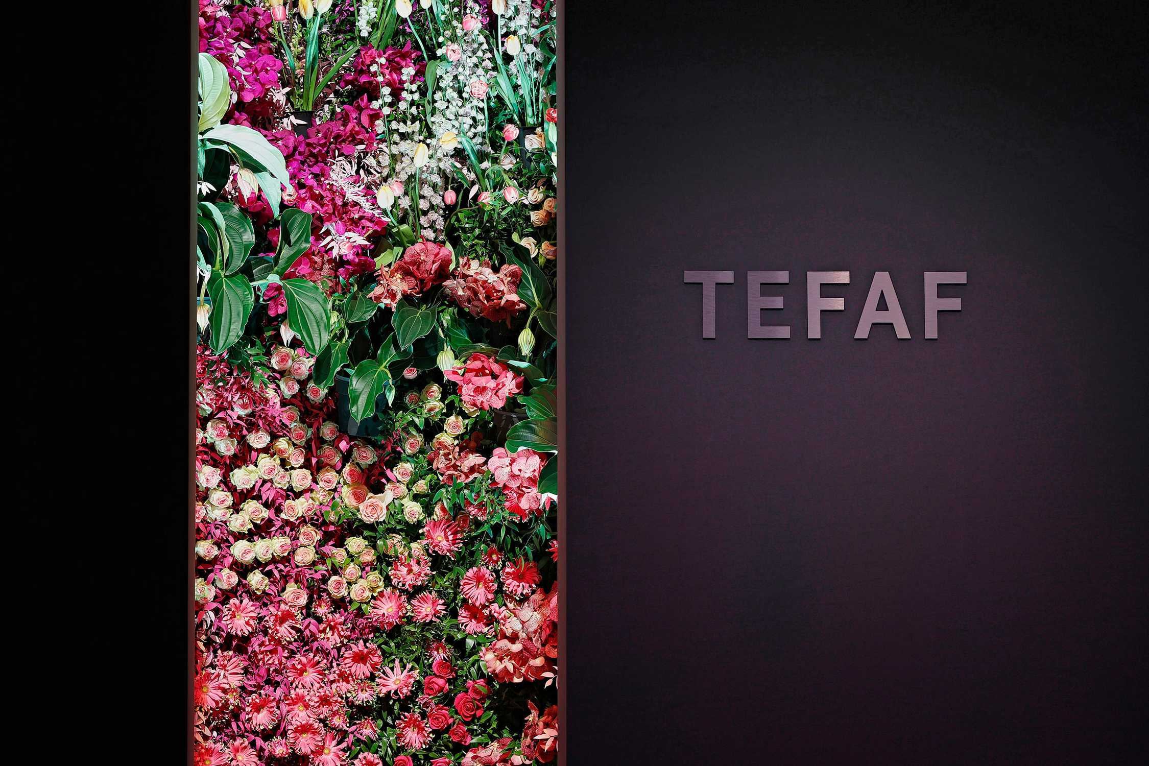 [Translate to Englisch:] TEFAF Maastricht 2020