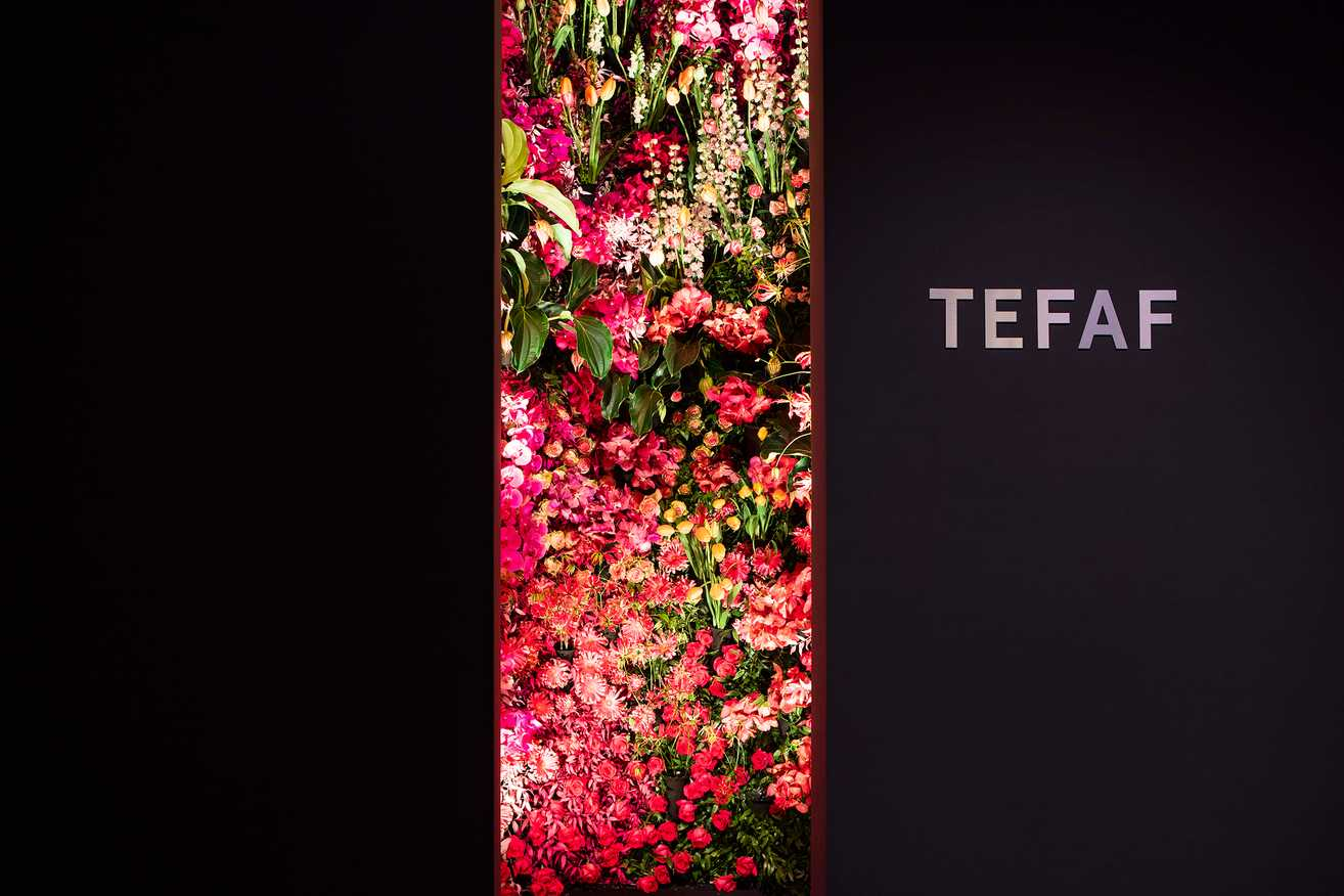 [Translate to Englisch:] TEFAF Maastricht 2021